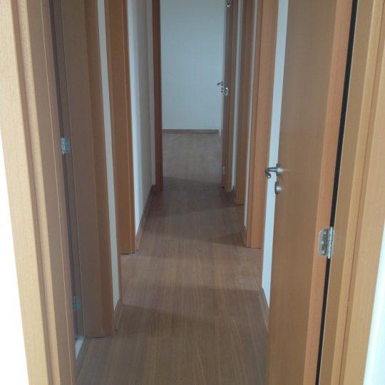 Residencial Modena - Corredor
