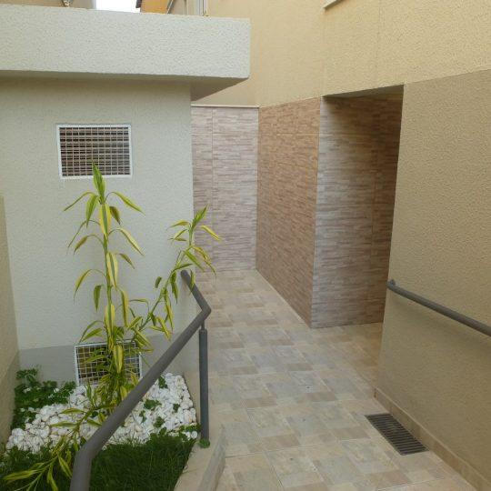 Residencial Ferrara - Entrada