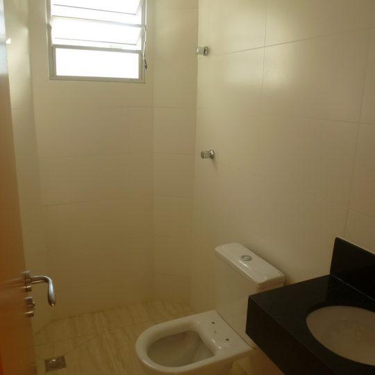 Residencial Ferrara - Banho sem box