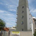 Residencial Modena - Entrada do prédio 02