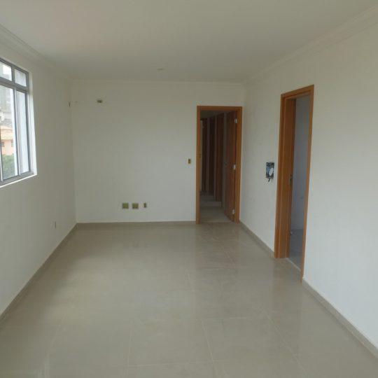 Residencial Modena - Sala