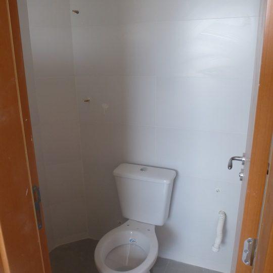 Residencial Modena - Banho
